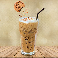 Cookie Frappe