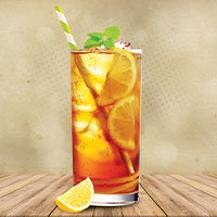Masala Iced Tea Recipe for Ice Tea Machine