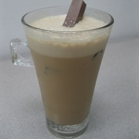 Cinnamon Frappe Recipe for Cold Beverage Vending Machine